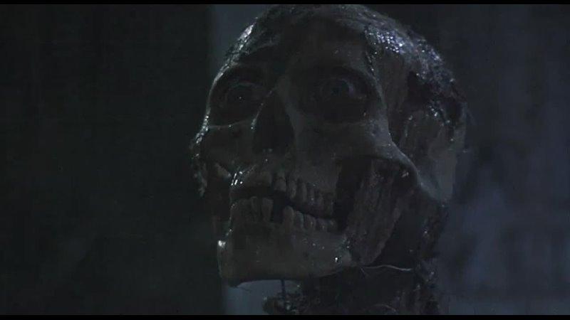 Возвращение живых мертвецов 1985 отр 1