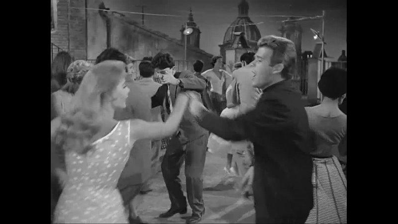 Бедные но красивые 1957г отр 1