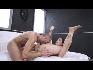 Valentina Nappi - Tests Her Limit [All Sex, Hardcore, Blowjob, Anal]