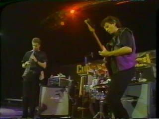 Michel Cusson & Wild Unit Ottawa 1996