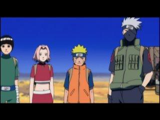 Наруто 3: Грандиозный переполох! Бунт зверей на острове Миказуки! | Специальное музыкальное видео 2