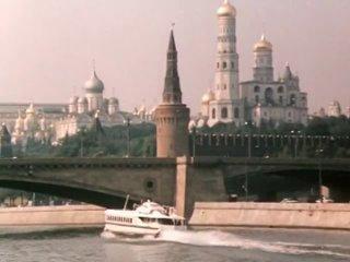 Три дня в Москве. 1-я серия (1974) СССР