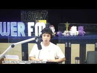 200421 Полный выпуск радиоэфира SBS Young Street с Ли Джуном