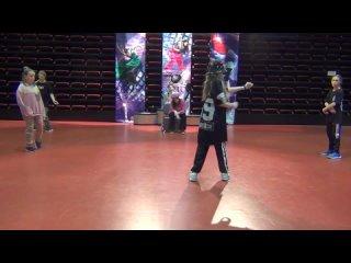 ОРТО • DANCE HISTORY CUP - 2021 • HIP-HOP BATTLE - KIDS 1/2 & finale