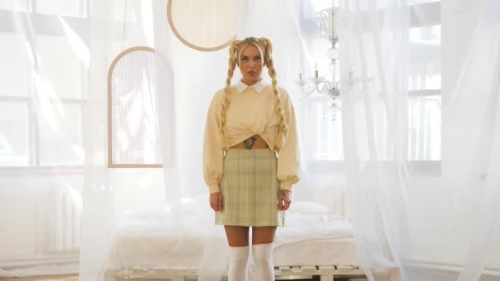 Mary Gu — Косички (official mood video, 2021)