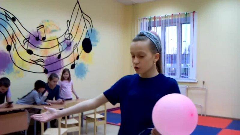 Разучивание стихотворения Ю Мориц Весна пришла София