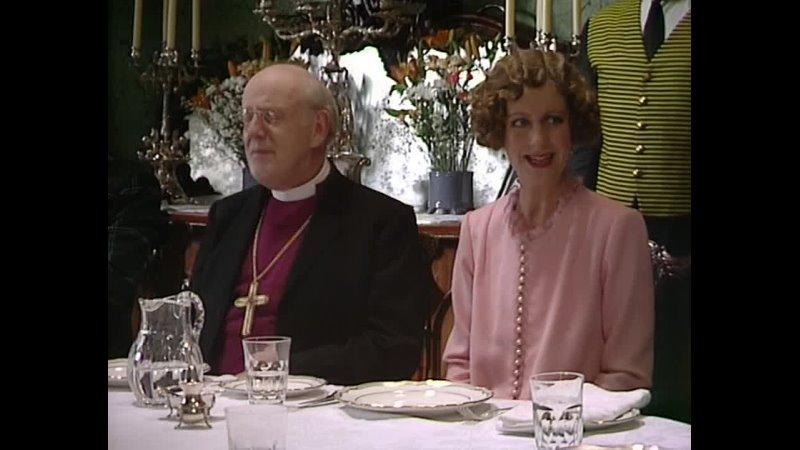 You Rang M'Lord Season 4 Episode 1 Yes Sir That's My Baby BBC 1993 UK ENG SUB ENG