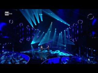 Francesca Michielin & Fedez - Chiamami per nome (live at Sanremo2021)