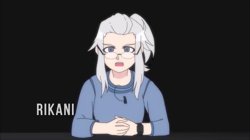 Гоблин-тян