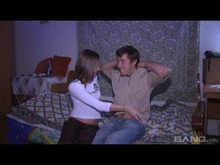 Irina Bruni TAV
