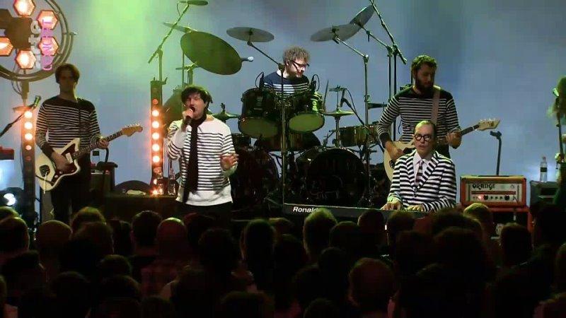 Sparks Berlin Live 2017
