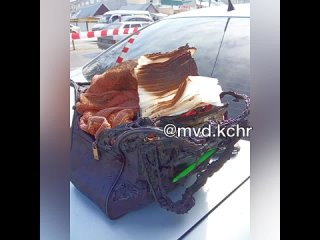 Пять человек пострадали при взрыве в пункте выдачи заказов Wildberries в Карачаево-Черкесии