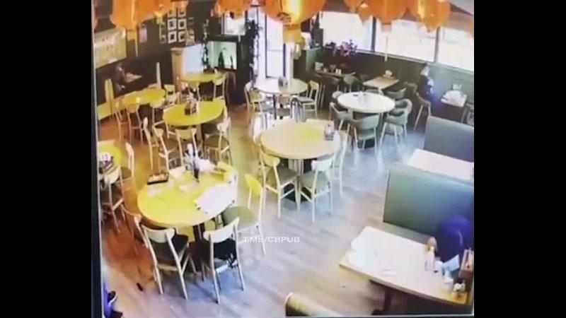 Китаец застрелил жену с любовником