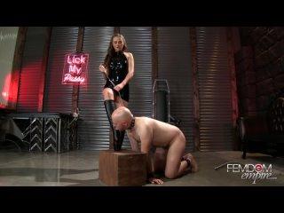 Tina Kay Госпожа страпон femdom большие сиськи big tits [Трах, all sex, porn, big tits , Milf инцест порно blowjob brazzers секс