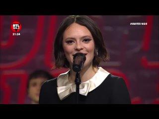 Francesca Michielin  - L'amore esiste (Suite102.5 Prime Time Live)