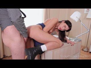 2020 Emily Старый учитель и студентка Tricky Old Teacher #Rimjob #Teen #снял #amateur #porn #chat #milf #anal #проститутки