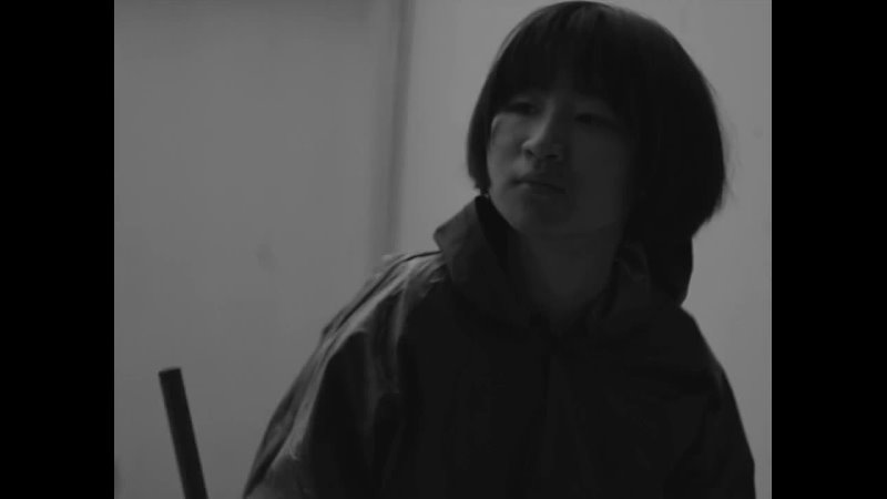Человек в колодце Man in the Well Jing Li De Ren (Ху Бо Hu Bo) [2016, Китай, драма, постапокалипсис, короткий метр]