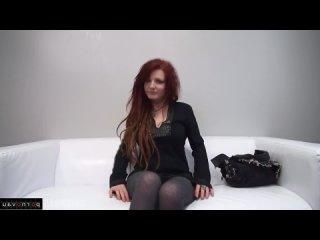 Czech Casting - Natalie (E8749) ( порно трах ебля секс инцест porn Milf home шлюха домашнее sex минет измена)