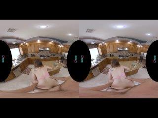 Lily Glee vr porn oculus rift pov vitual reality virtual sex HD babe anal порно от первого лица вр анал
