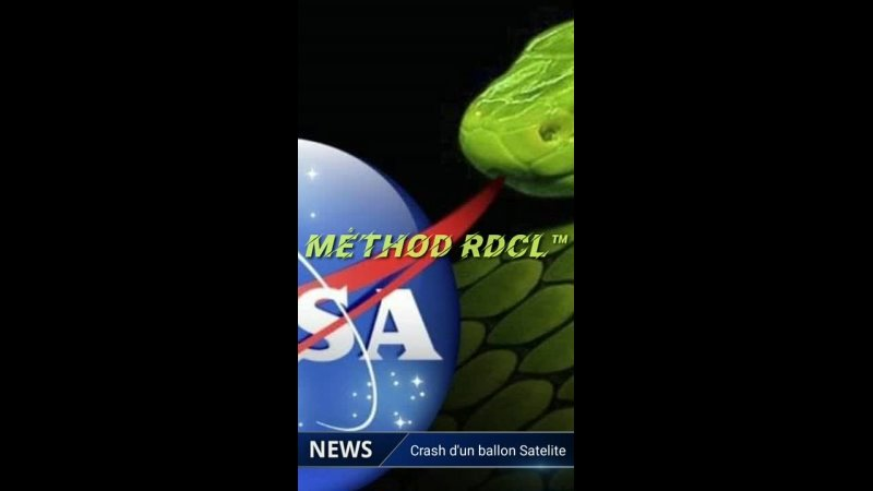 🏗️🎈Les Satellites dans l'espace n'existe pas mp4