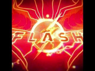 'The Flash' Logo Revealed