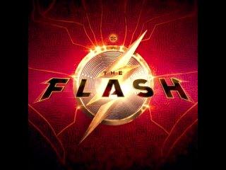 The Flash — Teaser