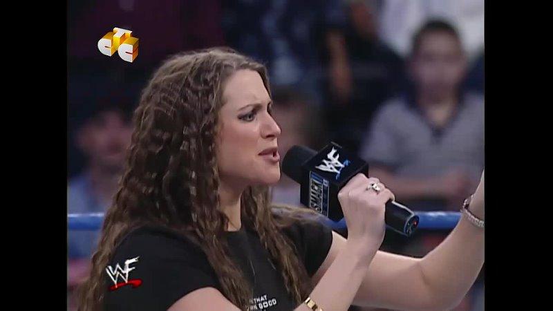 WWF SmackDown 21.12.00 HD