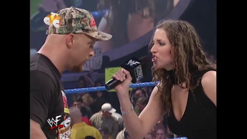 WWF SmackDown 28.12.00 HD