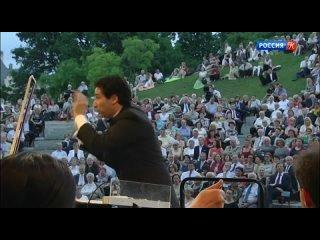 1335мск ``Летний гала-концерт в Графенегге``.Концерт.(Австрия,2018г.)