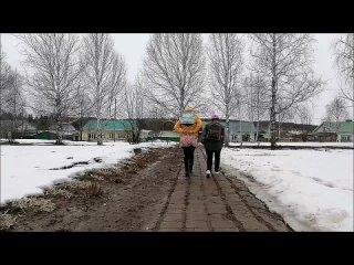 """Магазин продуктов """"Полина"""" и республиканская газета """"Ӟечбур!"""""""