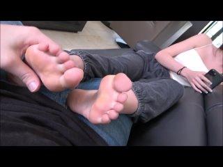 Fiona Frost [HD Porn Teen Sex POV Incest Stepsister Feet Footfetish Порно Секс Минет Отсос Ножки Футфетиш Инцест Сестра]