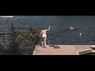 Elizabeth Olsen Nude - Martha Marcy May Marlene (2011) hd1080p / Элизабет Олсен - Марта, Марси, Мэй, Марлен