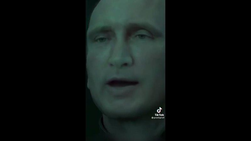 мальчик который выжил Навальный Гарри Поттер