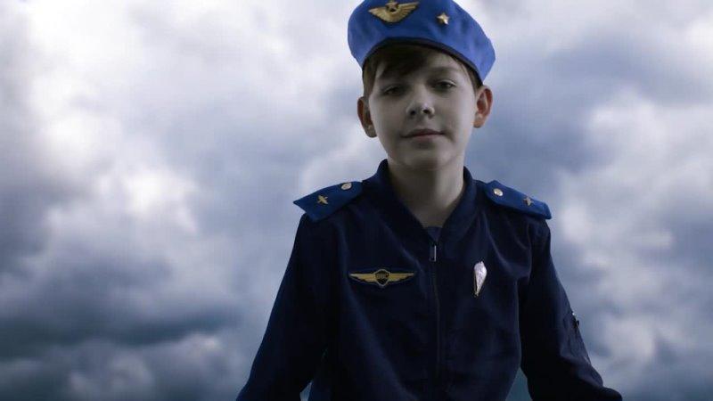 Песня летчиков из фильма Искатели неба