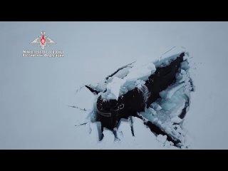 Комплексная арктическая экспедиция ВМФ России и РГО «Умка-21».