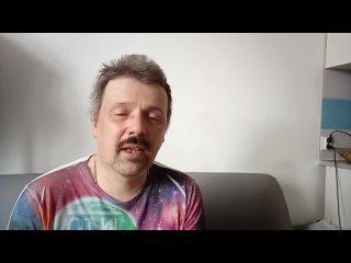 Новое видео обращение руководителя театра