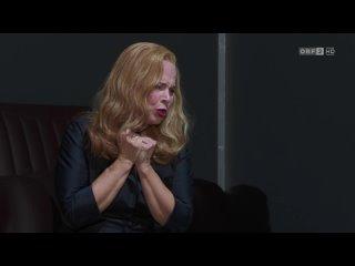 Elina Garanca - Die scheue Diva (ORF, 2018)