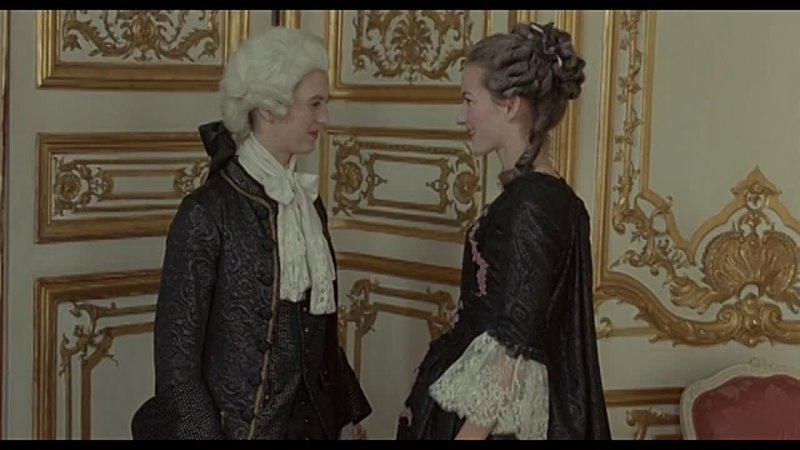 Сестра Моцарта Nannerl la soeur de Mozart 2010