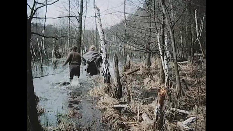 Архив смерти 4 я серия Мертвые справок не дают 1979 ГДР