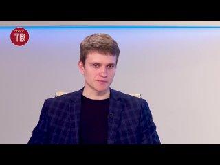 «Прямая речь» на телеканале «Оплот ТВ»