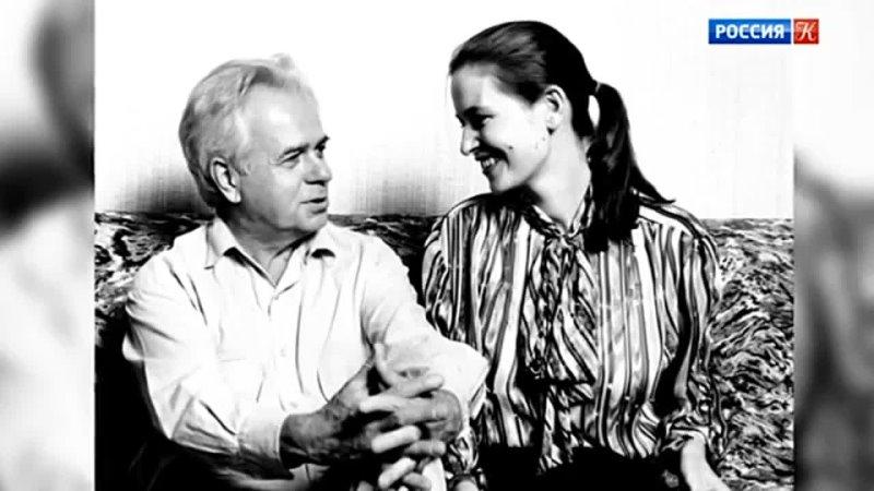 Эдисон Денисов и Екатерина Купровская Больше чем любовь