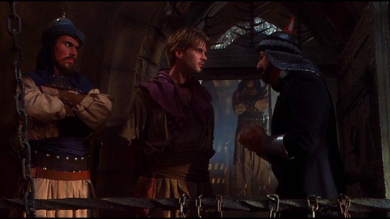 Робин Гуд Мужчины в трико (1993)