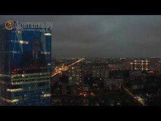 Путин вещает. Новости российского киберпанка в Петербурге