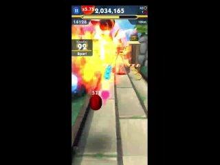 Sonic Boom💥 (Соревнование🏁 Банковская фиеста) Миссия перевыполнена!