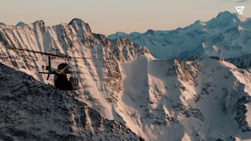 Mind Against ID Adriatique x Above The Alps