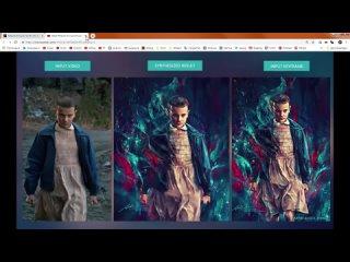 [AEPlug - Уроки After Effects] EbSynth стилизация видео эффектом рисования, оживление картин и вообще живопись - AEplug 246