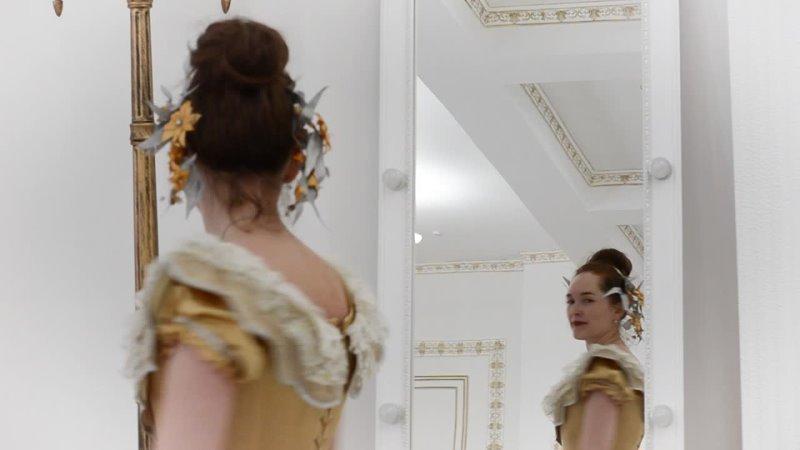 Бал Торжество красоты 17 апреля 2021 года зал Версаль Челябинск