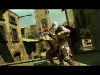 Jesper Kyd - Ezios Family [Assassins Creed 2 OST] (Noisy Remix)