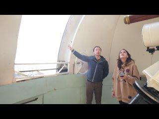 Увидеть космос из Ижевска: как работает единственная обсерватория в Удмуртии