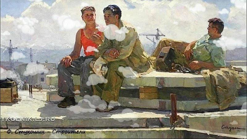 Иосиф Кобзон Такая короткая долгая жизнь Музыкальная открытка